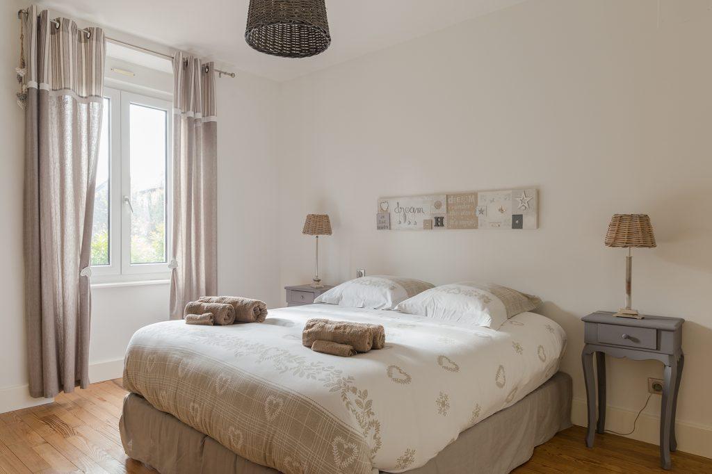 Location appartement Riquewihr Alsace - Villa Maeva Chambre 3