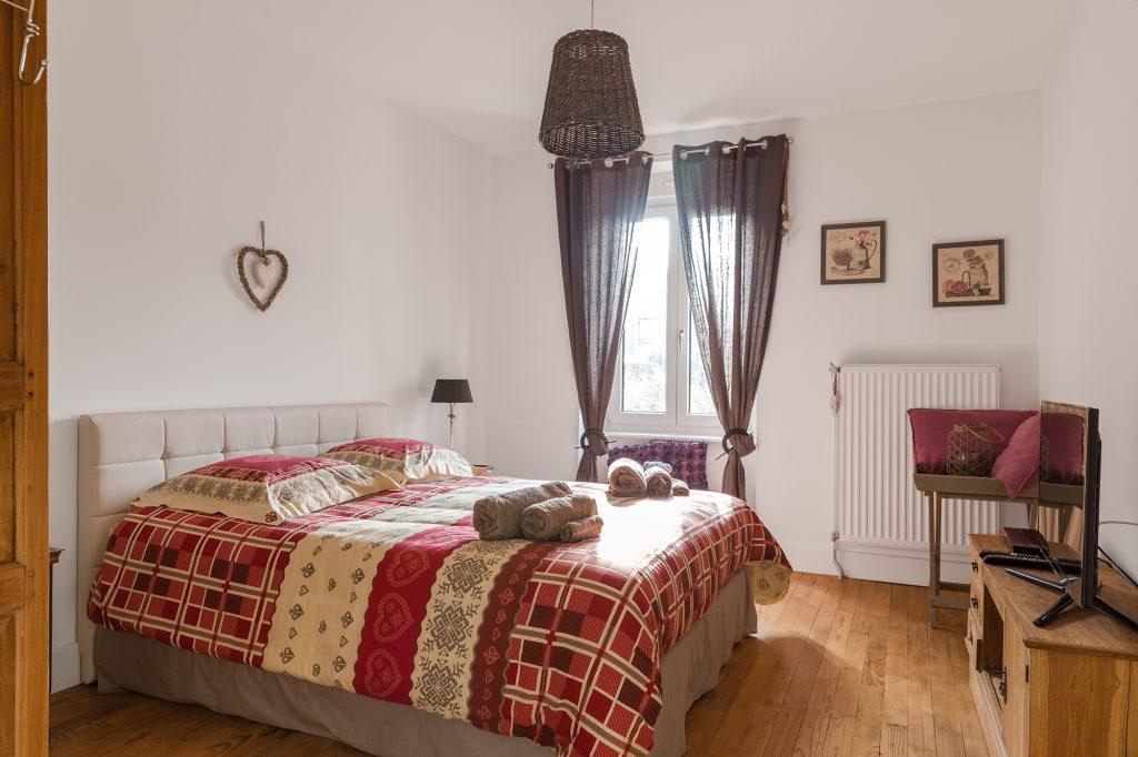 Location appartement Riquewihr Alsace - Villa Maeva Selon coin TV